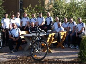 Radsportgruppe Bonenburg