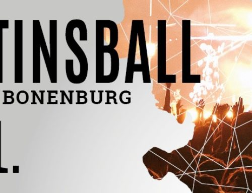 Martinsball am 09.11.2019