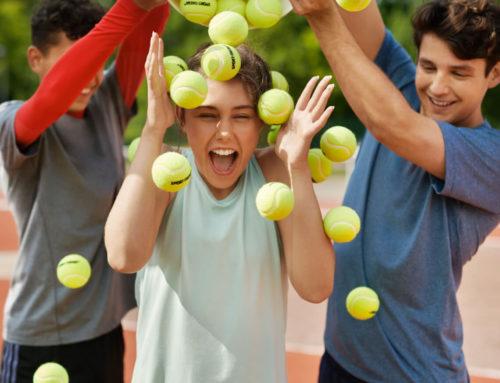 Mach deinen Sportverein glücklich!
