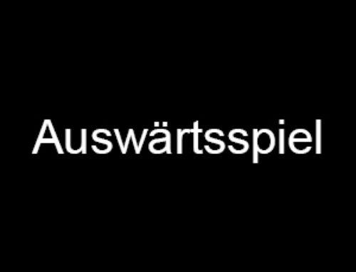 Tickets für's Auswärtsspiel beim TuS Bad Driburg